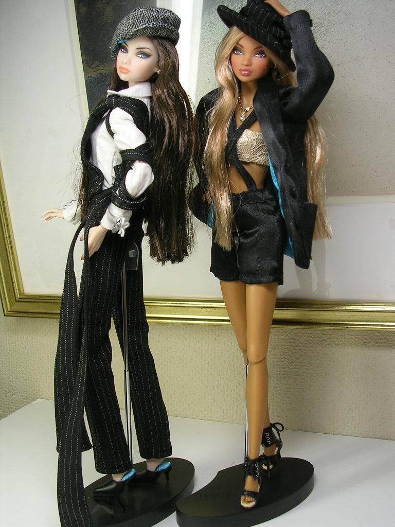 Erin & Colette