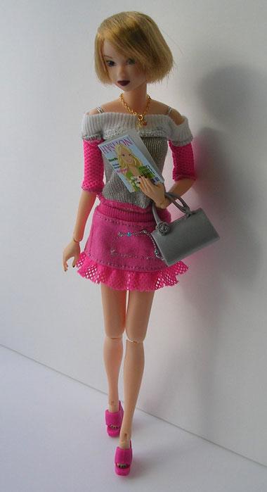 #ファッションフィーバーOF-3
