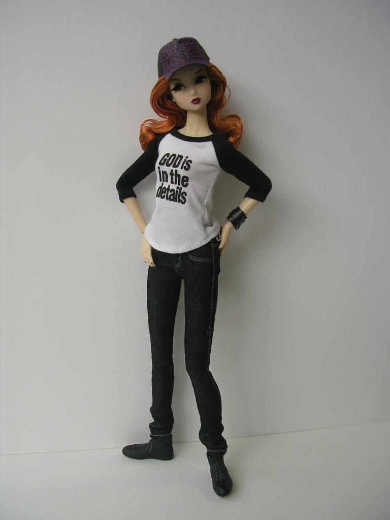 Misaki Posh Girl 7