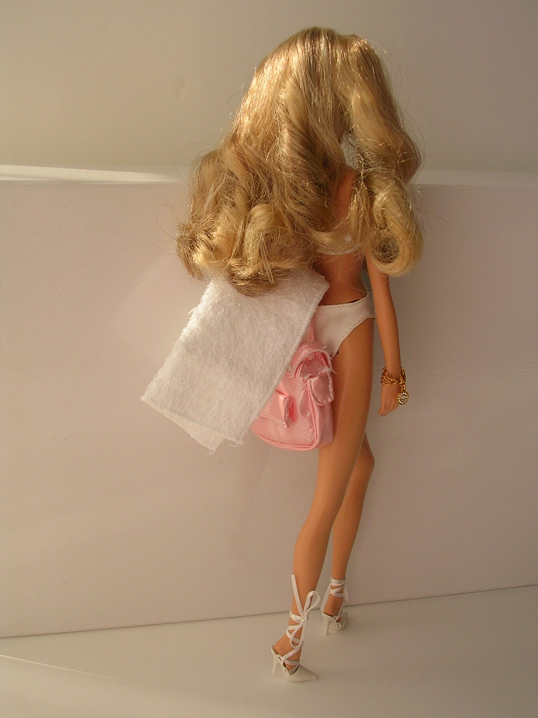 South Beach Barbie 4