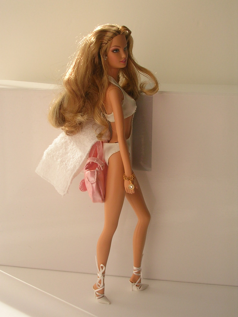 South Beach Barbie 5