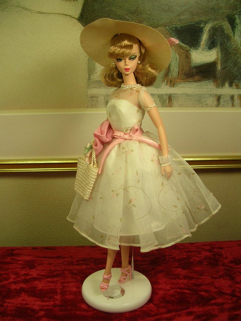 Secretary Barbie 7