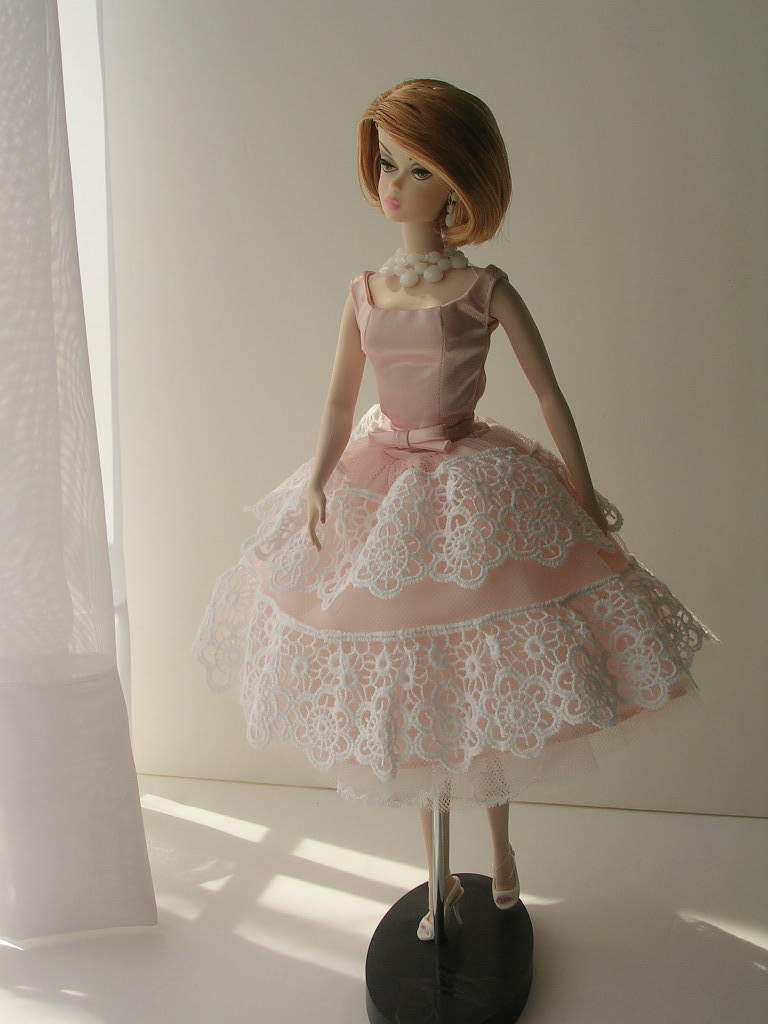 Southern Belle Barbie2