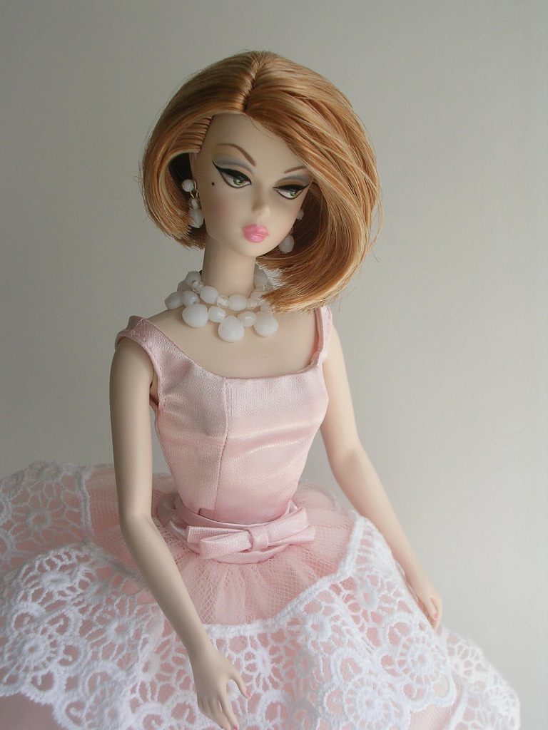 Southern Belle Barbie7