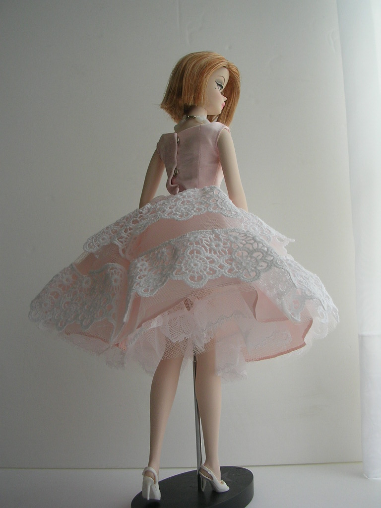 Southern Belle Barbie9