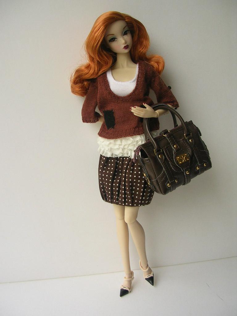 Posh Girl 1