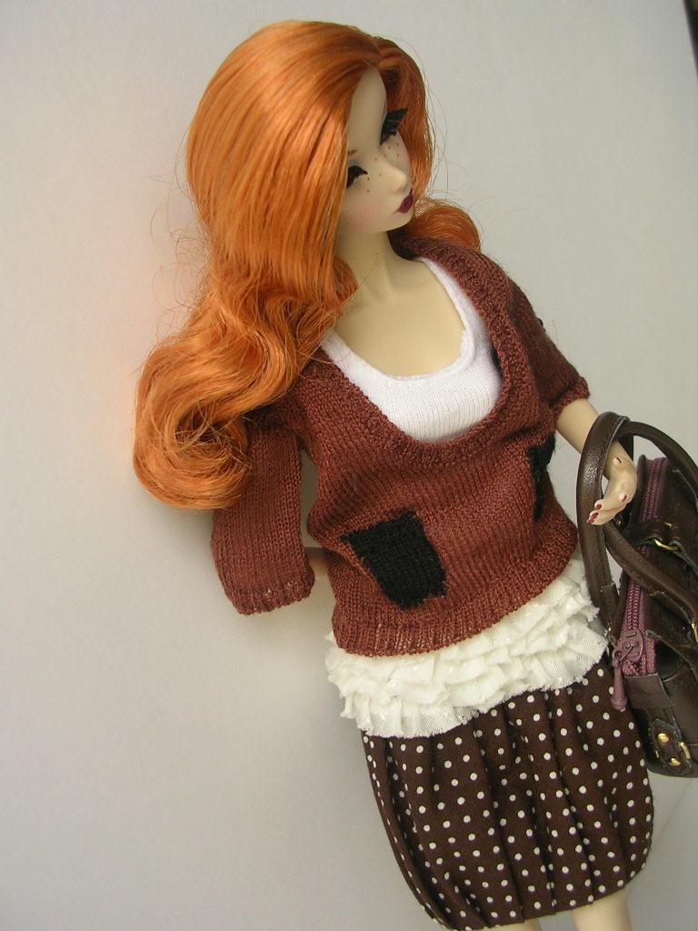Posh Girl 4