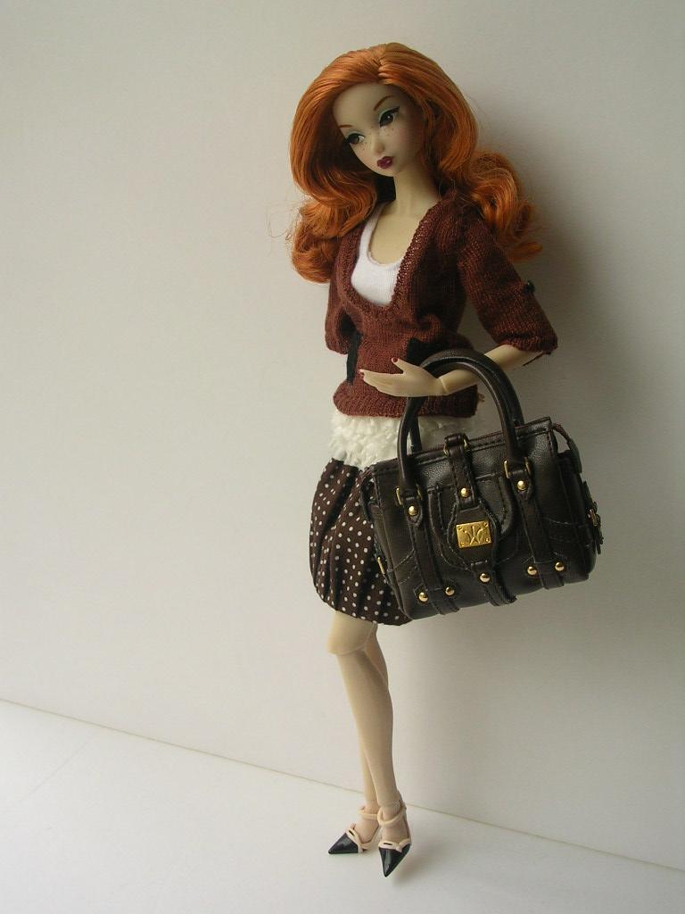 Posh Girl 6