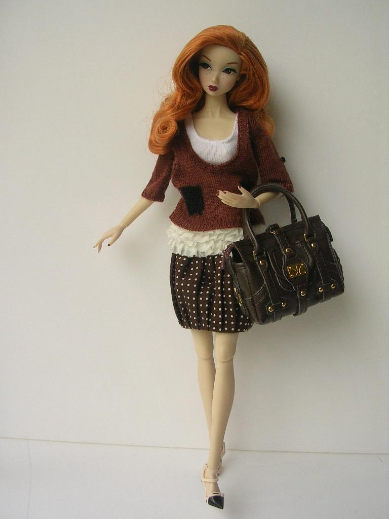 Posh Girl 7