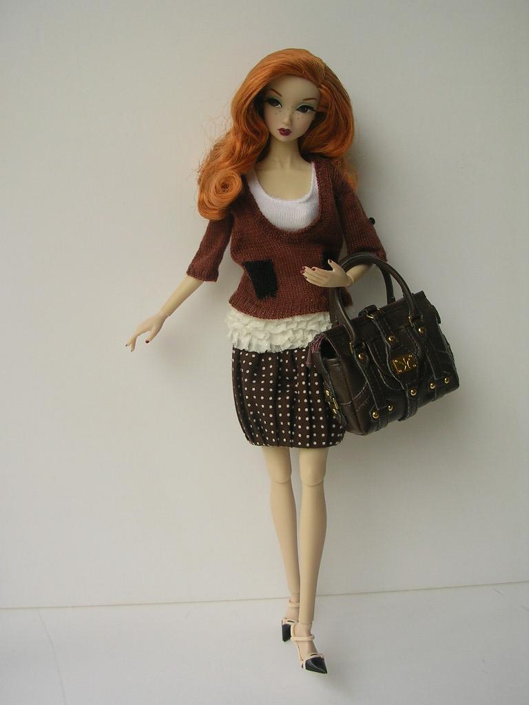Posh Girl 8