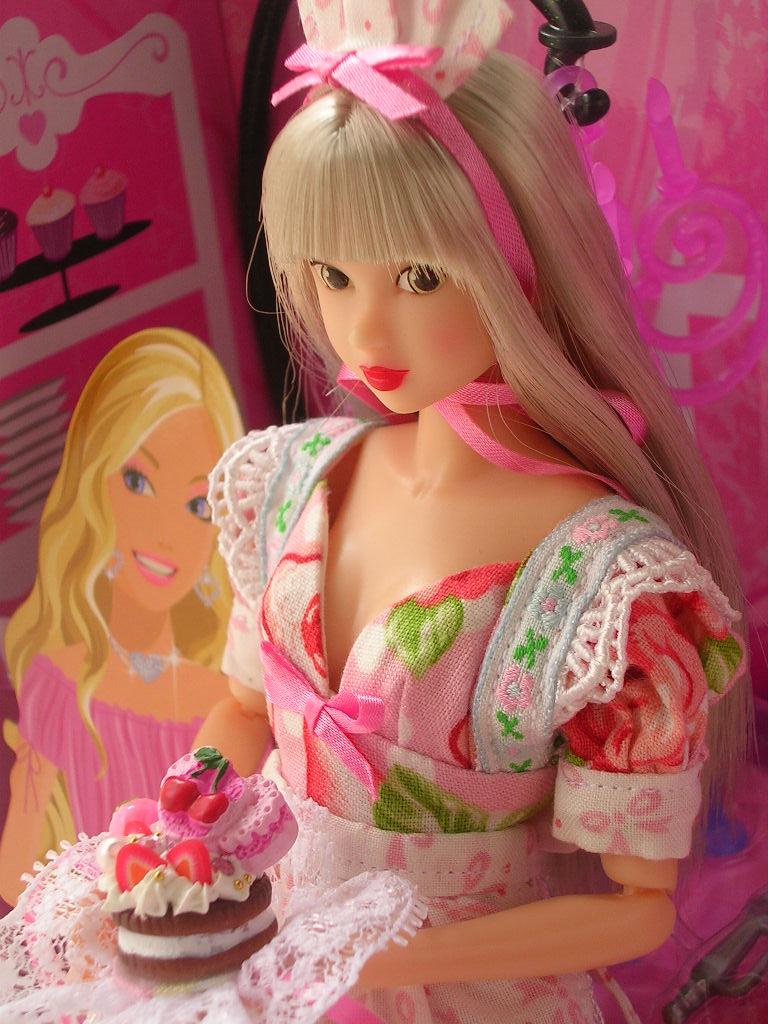 Oz Tin Girl 9