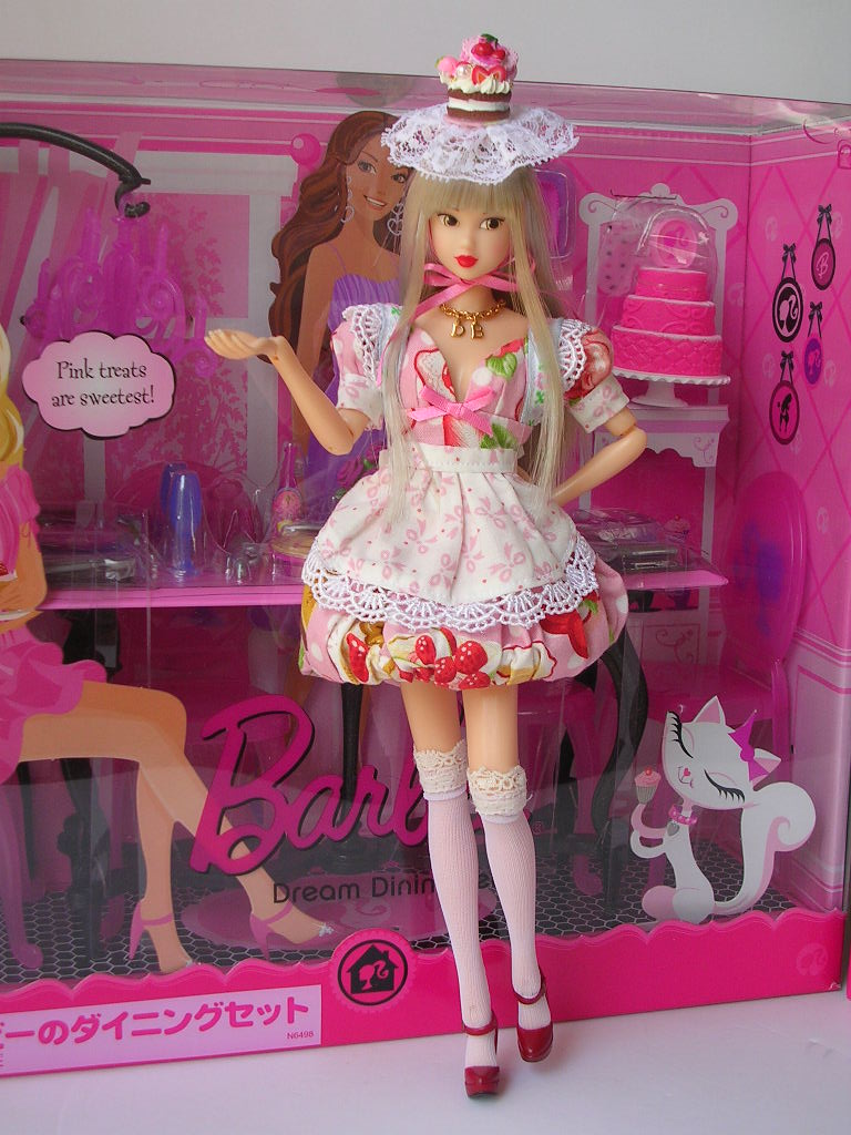 Oz Tin Girl 12