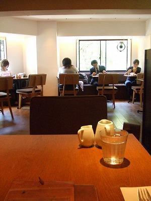Boulangerie Takeuchi (ブランジェリ タケウチ)@大阪本町