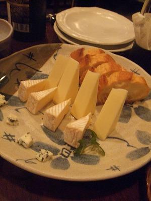 南欧創作的料理 ふうが屋