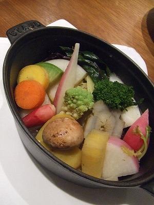 Ohana cuisine HOKU
