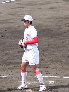 上野投手1