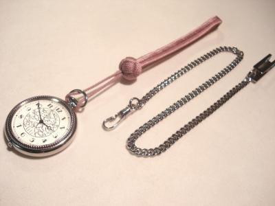 懐中時計ブログ