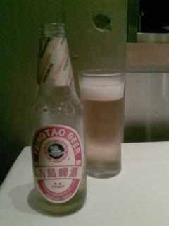 プレミアム青島ビール