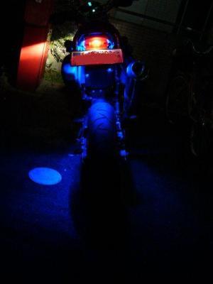 ブレーキランプ電球