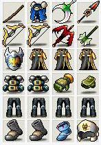 0216 武器庫ドロップ