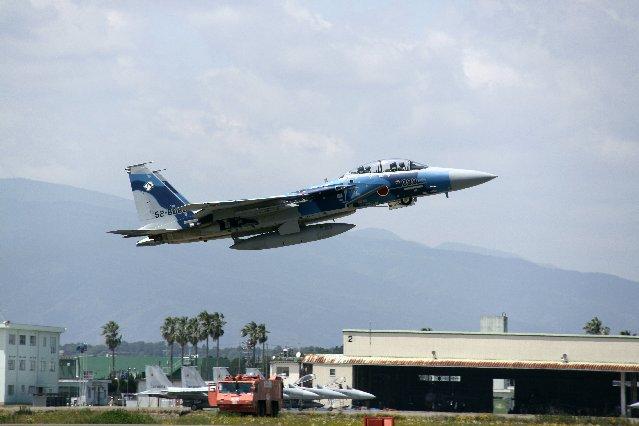 F15カラフル
