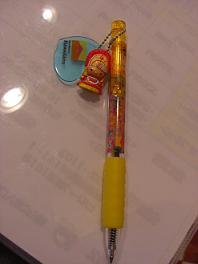 ボールペンー1