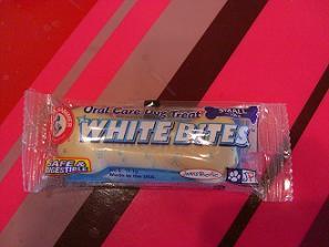 WHITE BITES