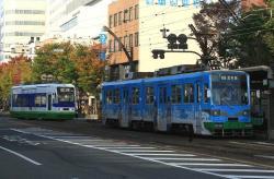 市役所前(2007.10.28)