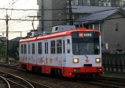 花堂~福井新間(2007.10.31)