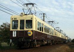 仏生山~太田間(2007.11.4)