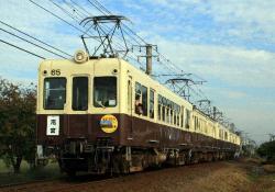 太田~仏生山間(2007.11.4)