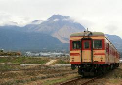 深江~布津新田間(2007.12.22)