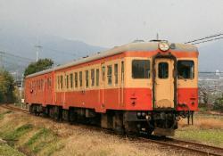 深江~布津新田間(2007.12.23)