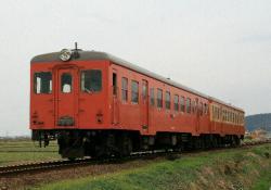 森山<br />~干拓の里間(2007.12.23)