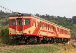 竜石~北有馬間(2007.12.24)
