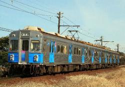 大清水~老津間(2008.1.19)