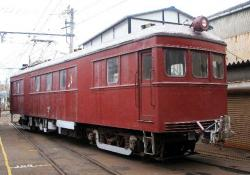 鈴蘭台車庫(2008.1.20)
