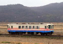 石野~西這田間(2008.1.20)