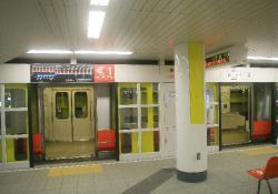 太秦天神川(2008.1.26)