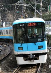 上栄町~大谷間(2008.1.26)