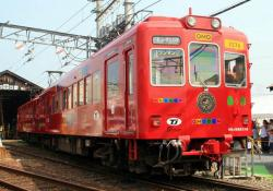 伊太祁曽車両区(2007.7.29)