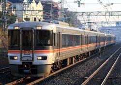 新子安にて(2007.1.27)