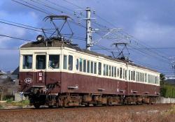 太田~仏生山間にて(2007.2.3)