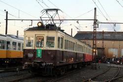 仏生山検車区にて(2007.2.3)