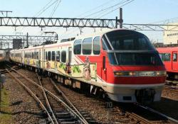 太田川にて(2007.2.24)