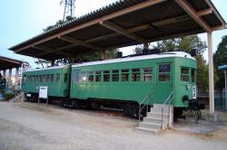 岡崎南公園にて(2007.2.24)
