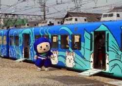 上野市車庫(2007.9.23)