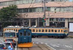 公園口~市役所前(2007.9.24)
