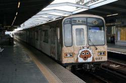 本郷にて(2006.9.18)