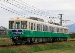 高田~西前田間(2007.10.14)